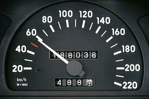 Scalava chilometri alle auto denunciato commerciante di - Cos e la portata di uno strumento di misura ...